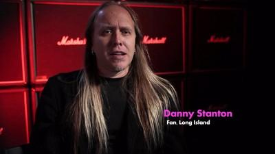 Danny Stanton