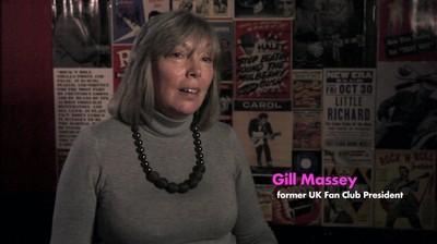 Gill Massey