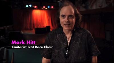 Mark Hitt