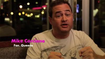 Mike Corcione