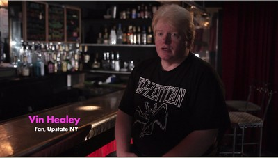 Vin Healey